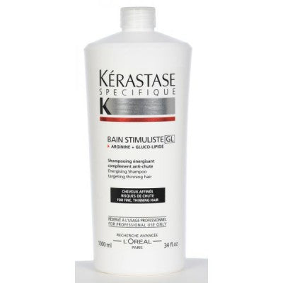 Kerastase Specifique Bain Stimuliste GL - For fine & thinning hair