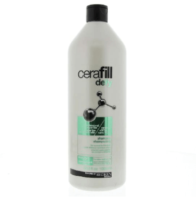 Redken Cerafill Defy Conditioner 1000ml - For Normal to Thin Hair