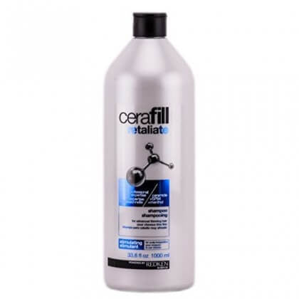Redken Cerafill Retaliate Conditioner 1000ml - For Advance Thinning Hair