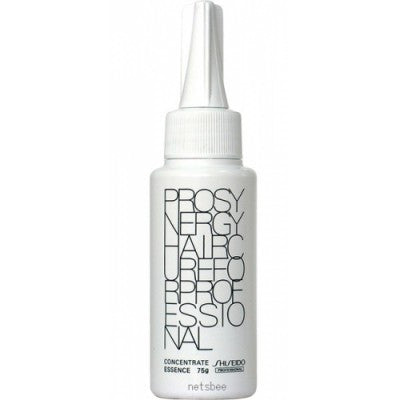 Shiseido Prosynergy Concentrate Essence - Ideal for dry & damage hair