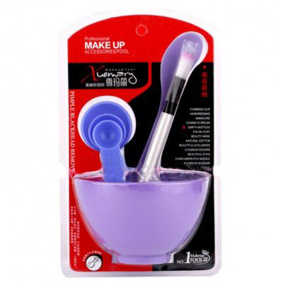 Accessories - Mask Brush Set (4 In 1) - Large