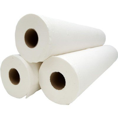 Accessories - Woven Bed Sheets Roll (Hole)