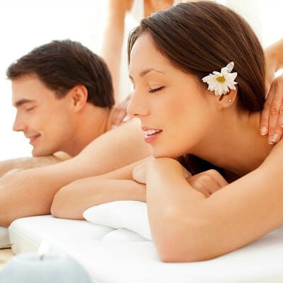 D'Stress Body Massage For Couple (T6300)