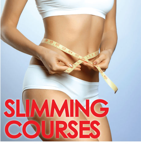 Courses - DIY Salon Slimming Course (with Certification)