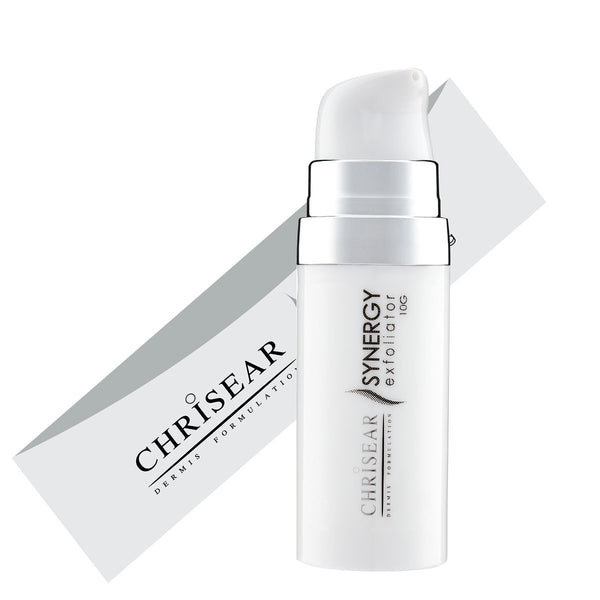 Synergy Eye Exfoliator