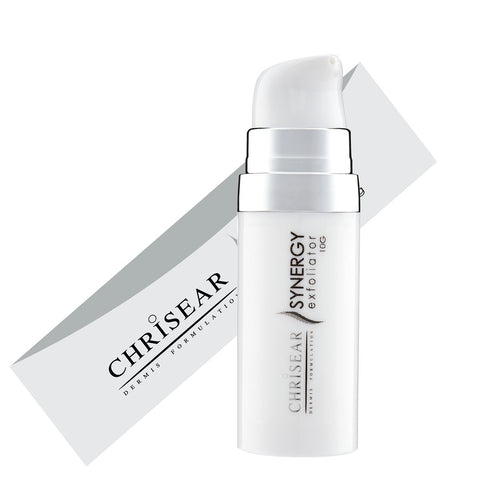Eye Care - Synergy Eye Exfoliator