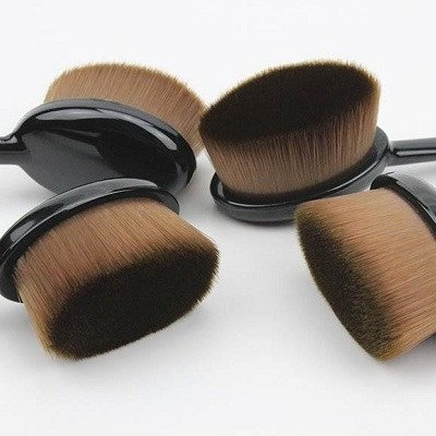 Eye Lashes - Foundation Blush