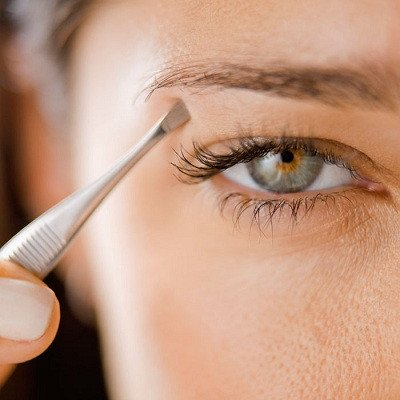 Eyes Treatment - Eye Brow Shaping (T3450)
