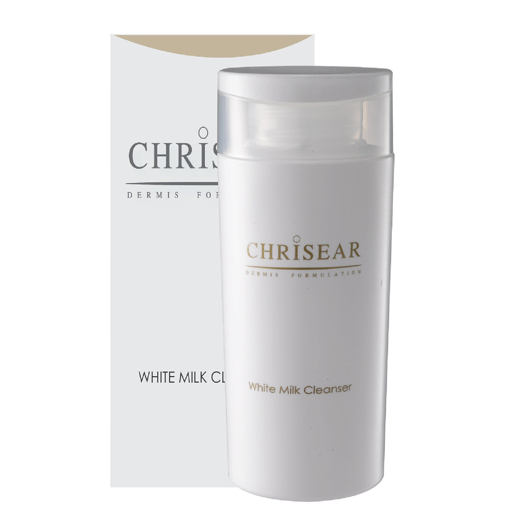 Face Cleanser - White Milk Cleanser