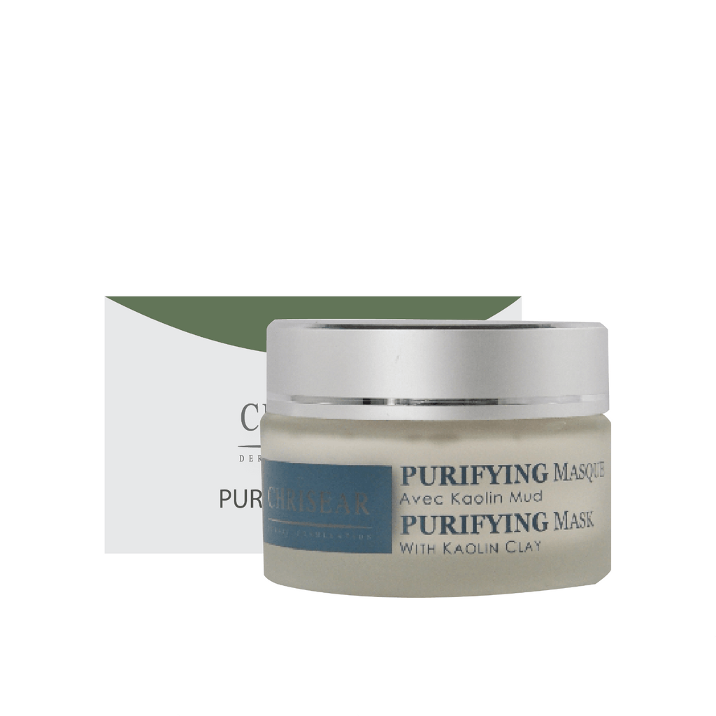 Face Mask - Purifying Mask