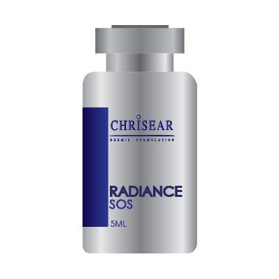 Face Serum - Radiance SOS Serum