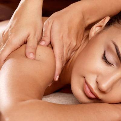 D'Stress Body Massage (weekdays sale) (T6300)