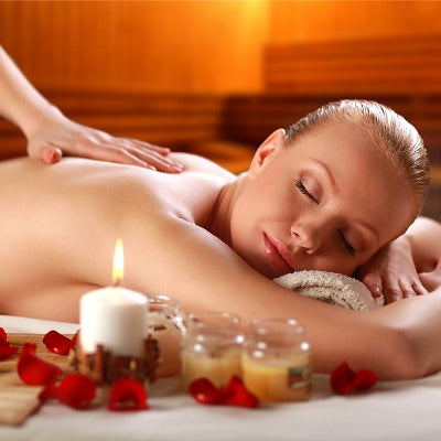 Facial Trial - Energy Body Massage (T6490)