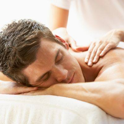 Facial Trial - Masculine Massage (T6301)