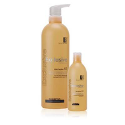 JS - JS (45) Hair Total Moisturising Colour Shampoo (Ideal For Chemically & Damaged Hair)