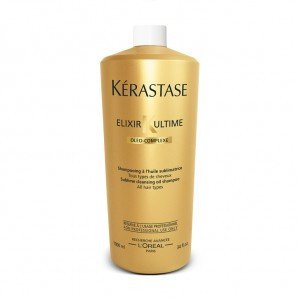 Kerastase - Kerastase Elixir Ultime Huile Lavante Bain - For All Hair Type