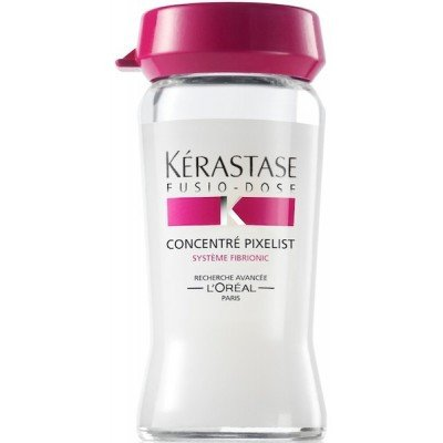 Kerastase Fusio-Dose Concentre Pixelist Treatment - For colour-treated hair