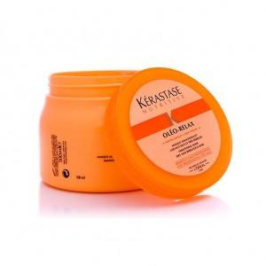 Kerastase - Kerastase Oleo-Relax Masque - Formulated To Discipline Dry, Frizzy, Unmanageable Hair.