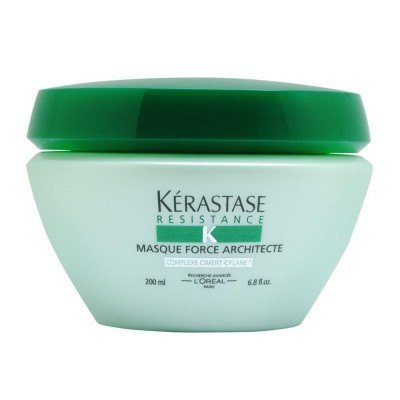 Kerastase Resistance Masque Force Architecte - For brittle,very damaged hair & split end