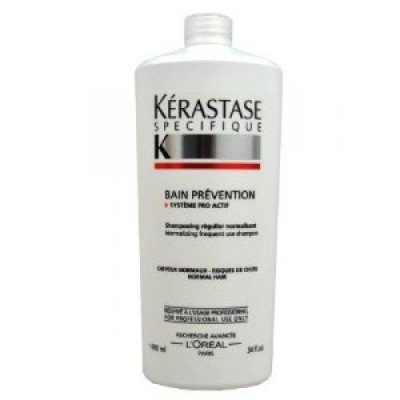 Kerastase Specifique Bain Prevention - Maintain scalp & healthy hair,reduce hair loss