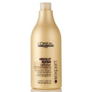 L'Oreal Absolut Repair Shampoo - 1000ml