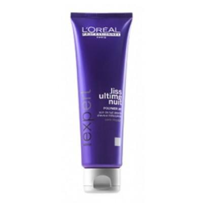 L'oreal - L'Oreal Liss Ultime Nuit Creme