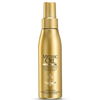 L'oreal - L'Oreal Mythic Oil Shampoo (For All Hair Type)