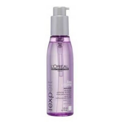 L'oreal - L'Oreal Pro Liss Ultime Shine Perfecting Serum (Ideal For Curly,frizzy)
