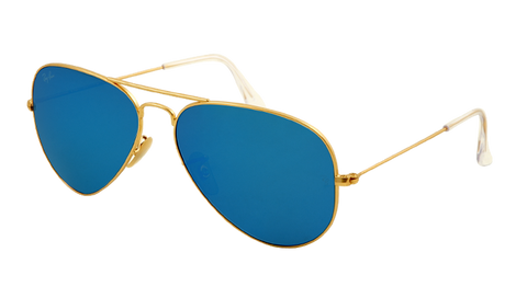 3a598c6352 Ray-Ban Classic Aviator Sunglasses RB3025 – Singapore Top 10 Shades