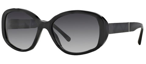 Burberry BE4159 (Black frame / Grey Gradient lenses)
