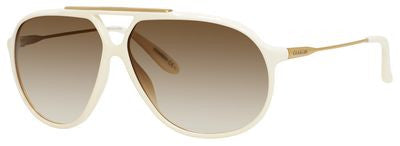 Carrera 82/S (Ivory frame / Brown Grey Gradient lenses)
