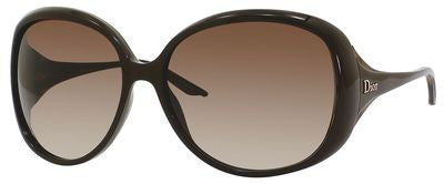 Dior Cocotte/S (Brown Honey frame / Brown Gradient lenses)