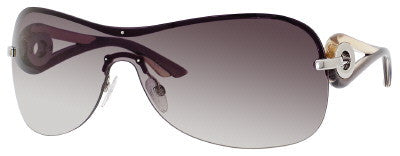 Dior Volute 3/S (Palladium & Khaki-Yellow frame / Brown Gray Gradient lenses)