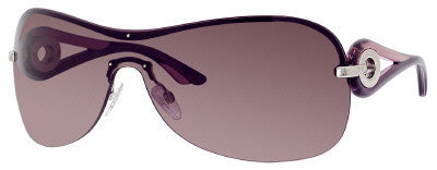 Dior Volute 3/S (Palladium & Violet-Pink frame / Brown Gradient lenses)
