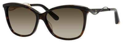 Dior Metaleyes 2/S (Dark Havana frame / Brown Gradient lenses)