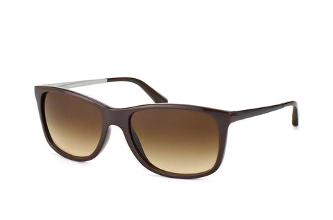 Emporio Armani EA4023 (Brown frame / Brown Gradient lenses)