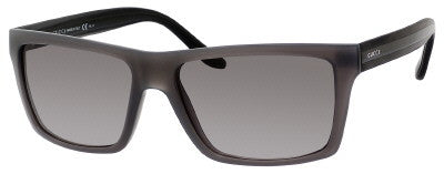 Gucci 1013/S (Semi Matte Grey frame / Gray Gradient lenses)