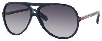 Marc by Marc Jacobs MMJ 276/S (Blue frame / Grey Gradient lenses)