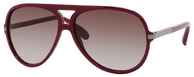 Marc by Marc Jacobs MMJ 276/S (Burgundy Opal frame / Brown Gradient lenses)