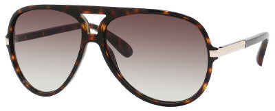 Marc by Marc Jacobs MMJ 276/S (Havana frame / Brown Grey Gradient lenses)