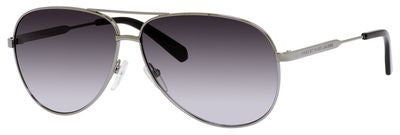 Marc by Marc Jacobs MMJ 444/S (Ruthenium frame / Gray Gradient lenses)