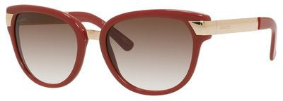 Gucci 3651/S (Brick frame / Brown Gradient lenses)