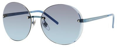 Gucci 4247/S (Blue frame / Gray Gradient Turquoise lenses)