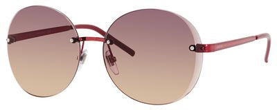 Gucci 4247/S (Shiny Red frame / Red Gradient lenses)