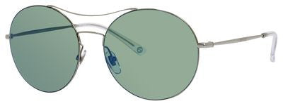 Gucci 4252/S (Ruthenium frame / Green Blue Mirror lenses)