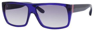 Marc by Marc Jacobs MMJ 096/N/S (Violet frame / Smoke Gradient lenses)