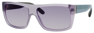 Marc by Marc Jacobs MMJ 096/N/S (Gray Olive Gray frame / Dark Gray Shaded lenses)