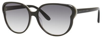 Marc by Marc Jacobs MMJ 369/S (Gray Taupe frame / Gray Gradient lenses)