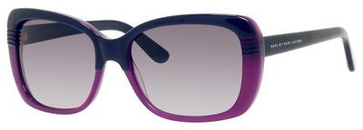 Marc by Marc Jacobs MMJ 392/S (Opal Blue Violet frame / Gray Gradient lenses)