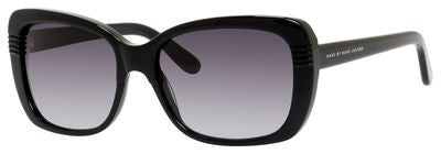 Marc by Marc Jacobs MMJ 392/S (Black frame / Gray Gradient lenses)